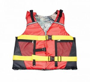 Спасательный жилет «Модель №1» XL-XXL (р-р.50-54)